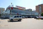 Торговая галерея «12 месяцев» в городе Обнинске