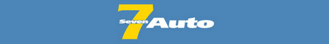 Логотип авторынка «7AUTO» (Seven Auto, Севен Авто) в городе Обнинске