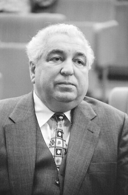 Анатолий Фёдорович Цыб