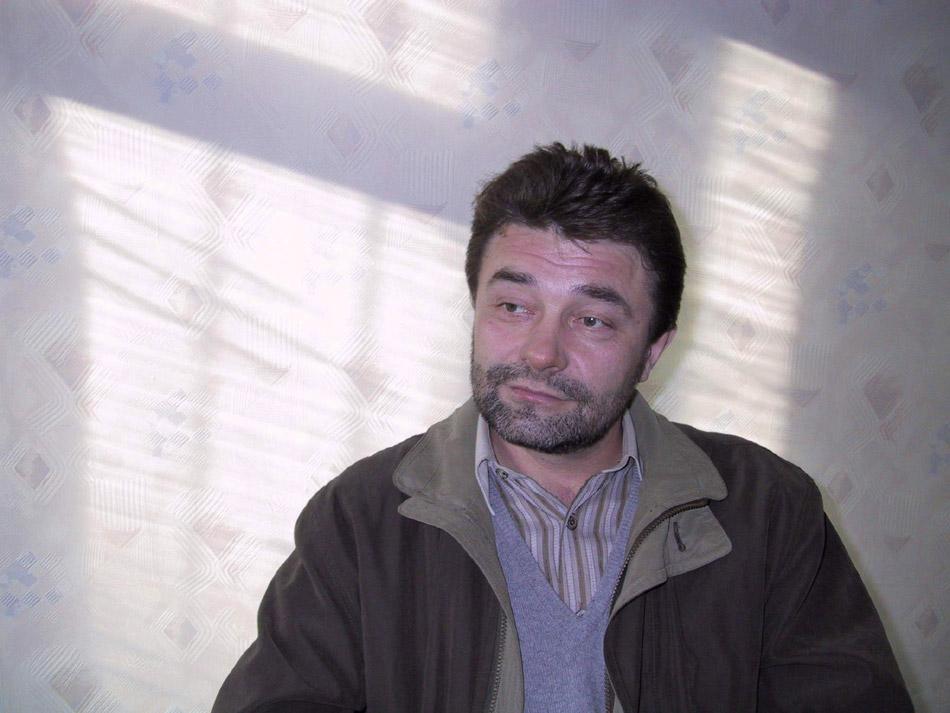 Анатолий Ефимович Шатухин в 2002 году