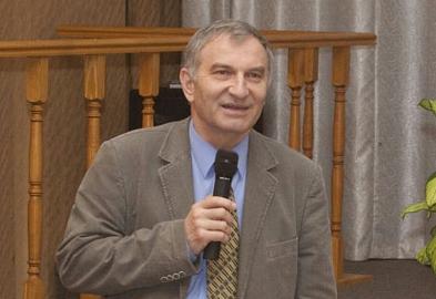 Анатолий Васильевич Зродников