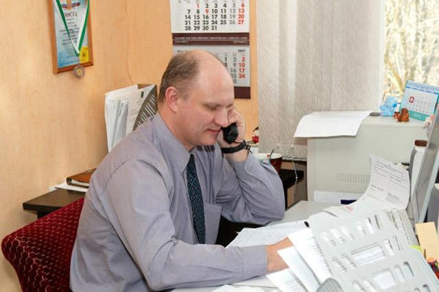 Андрей Анатольевич Ильницкий