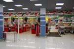 Супермаркет «АТАК» в городе Обнинске
