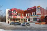 Торговый центр «Атриум» в городе Обнинске
