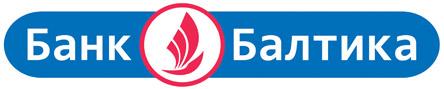 Логотип банка «Балтика»