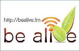 Проект «BeAlive.FM»