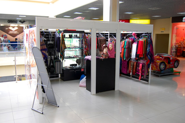 Магазины бижутерии в городе Обнинске   АЙК Обнинск 4b6e9f65cec