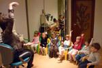 Центр детского развития «Благодать» в городе Обнинске