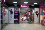 Магазин обуви «Центро» (Centro) в городе Обнинске