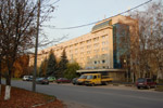 Гостиница ЦИПК в городе Обнинске