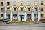 Магазин одежды и обуви «Классик» в городе Обнинске