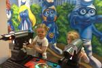 Игротека «Крошка» в городе Обнинске