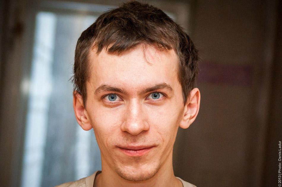 Денис Алексеевич Ладур