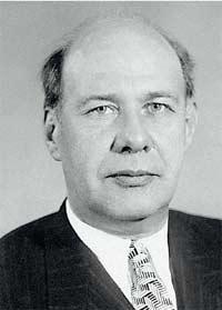 Дмитрий Иванович Блохинцев