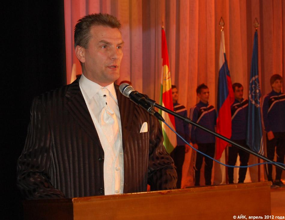 Дмитрий Николаевич Заеленков