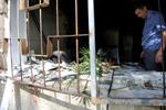 16 мая 2013 года (в 4:40 утра) произошёл взрыв в офисе страховой компании «Оранта»