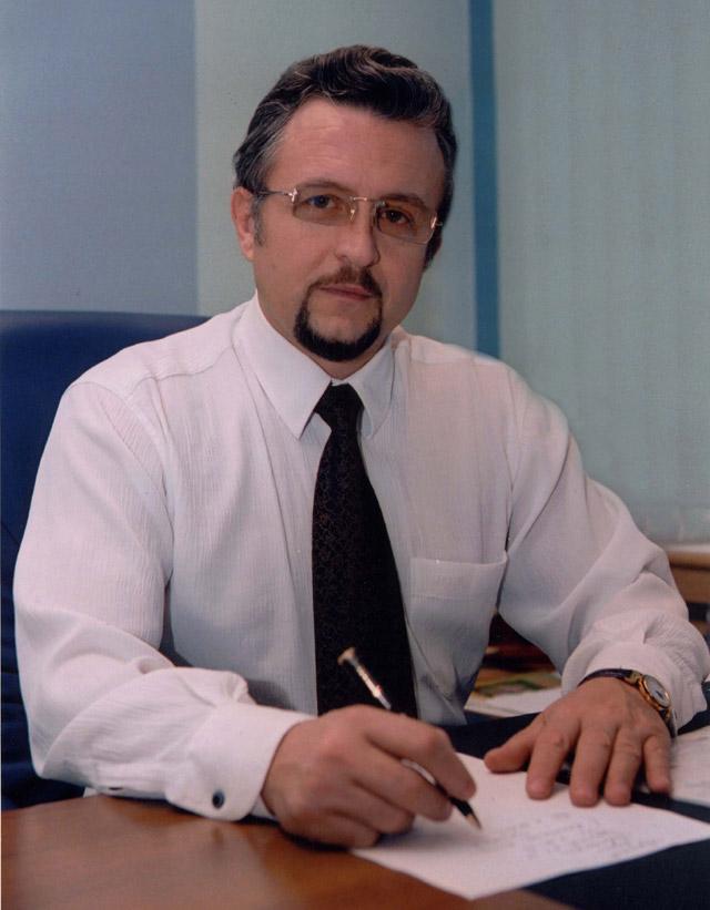 Виктор Фёдорович Дроздов (обнинский предприниматель)