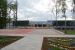 Дворец спорта «Олимп» в городе Обнинске