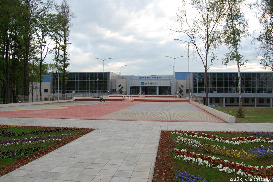 олимп фото обнинск