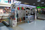 Магазин «Энви'с Аксессорис» (Envy's Accessories) в городе Обнинске