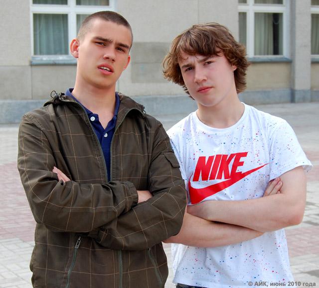 Музыкальная группа «Фанкимэны» (FUNKYMAN'Ы) в городе Обнинске