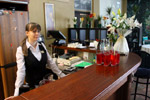 Ресторан «Грин Хаус» (Green House) в городе Обнинске