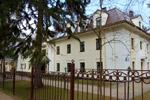 Гостиница «Гринвей Парк Отель» в городе Обнинске
