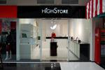 Магазин «Хай Стор» (High Store) в городе Обнинске
