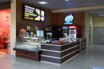 Кафе-мороженое «Айс Кафе» (ICE CAFE) в городе Обнинске