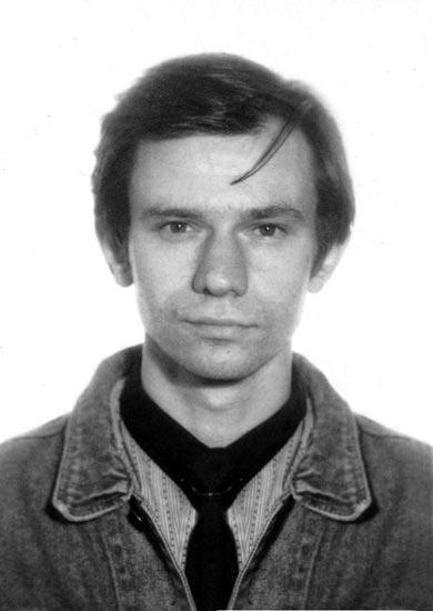 Игорь Вячеславович Сутягин
