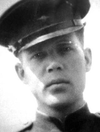 Илья Фёдорович Трушков
