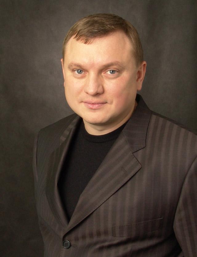 Илья Валерьевич Михин (Обнинскоргсинтез)