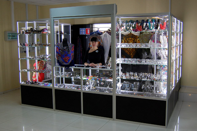 Магазин бижутерии «Жаневи» (Janevi) в городе Обнинске 5ae6dc1296a