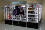 Магазин бижутерии «Жаневи» (Janevi) в городе Обнинске
