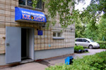 Парикмахерская «Клеопатра» в городе Обнинске