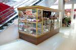 Магазин «Конфетница» в городе Обнинске