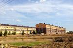Квартал «Молодёжный» в городе Обнинске