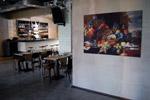 Бар-ресторан «Лофт» (LOFT) в городе Обнинске