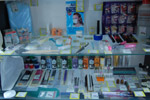 Магазин «Маникюрный мир» в городе Обнинске