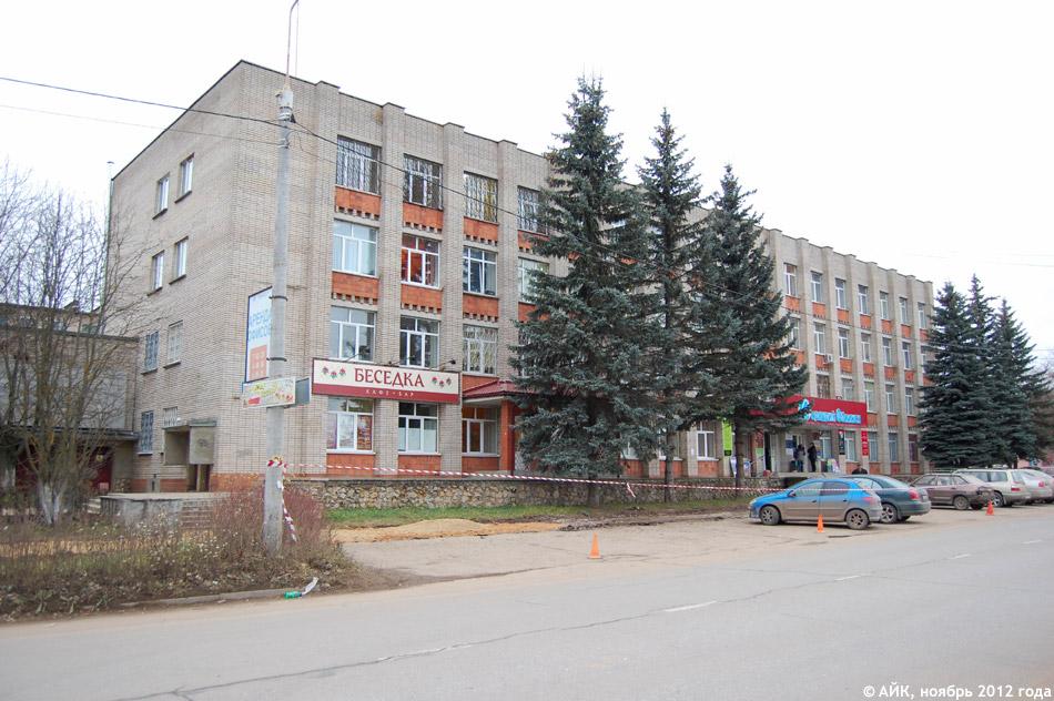 аренда коммерческой недвижимости спб красное село