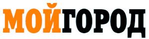 Логотип газеты «Мой город Обнинск»