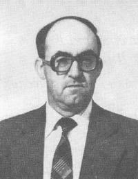 Михаил Федотович Троянов