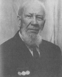 Михаил Петрович Родионов