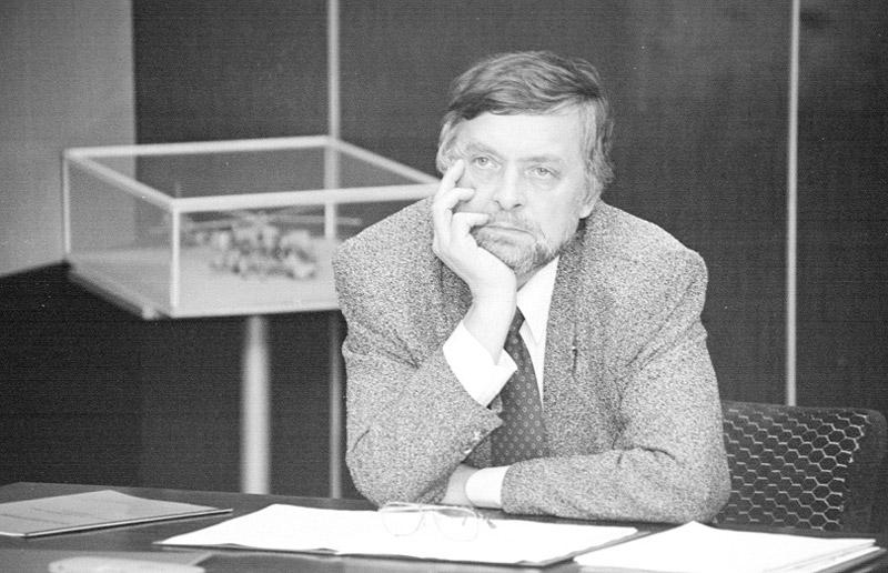 Михаил Владимирович Шубин