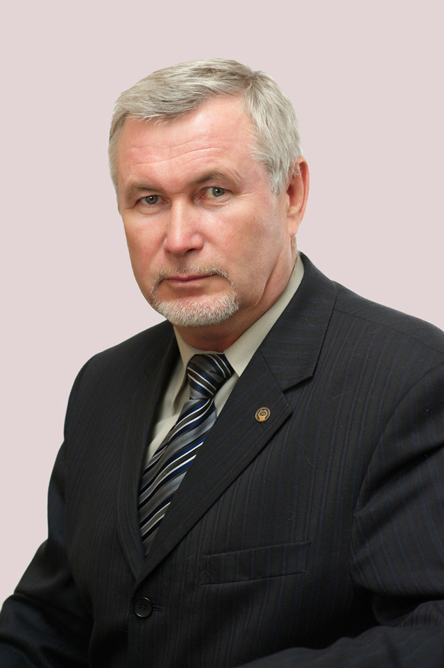 Владимир Васильевич Морозов