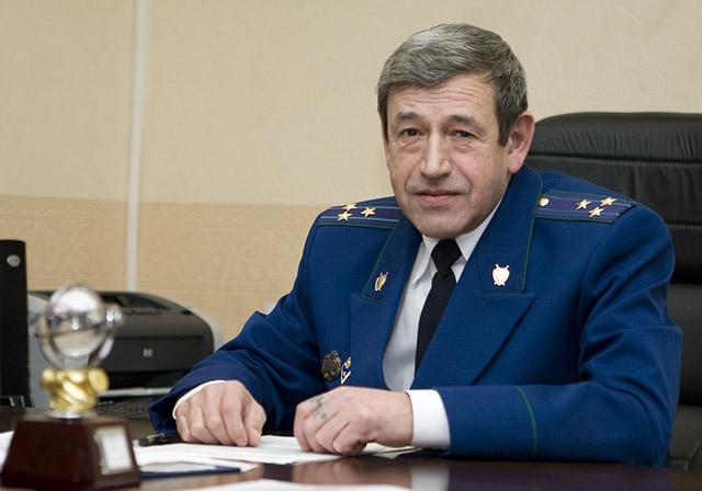 Михаил Абрамович Нарусов