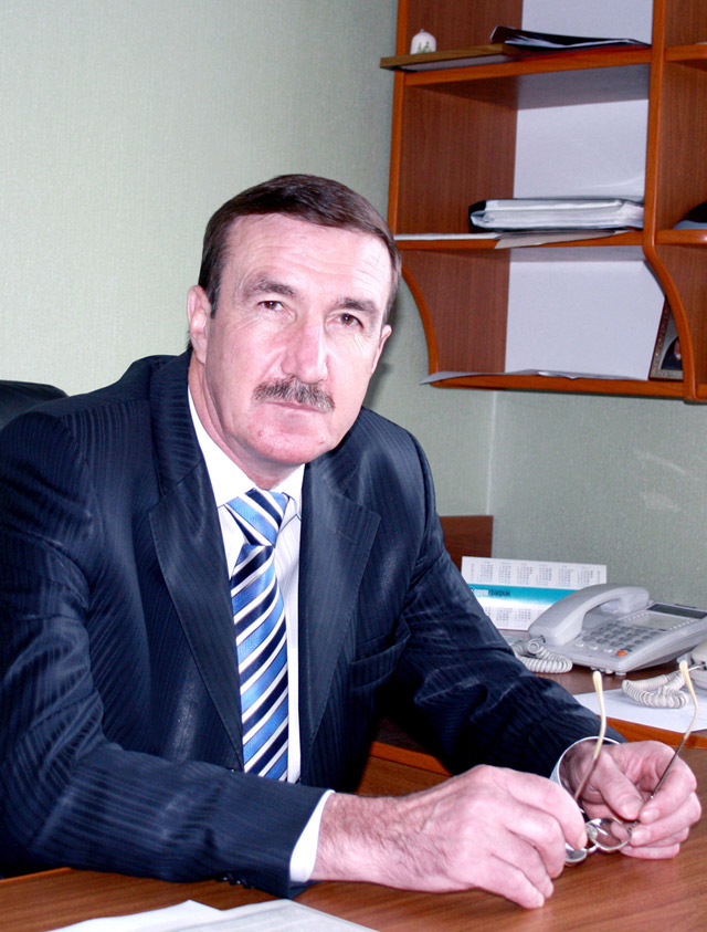 Владимир Васильевич Наволокин