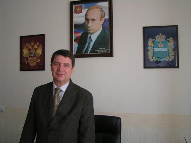 Николай Евгеньевич Шубин