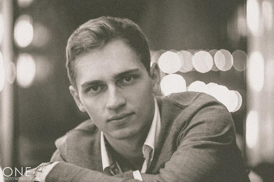 Олег Борисович Воронцов