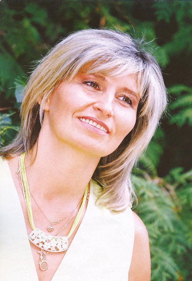 Ольга Геннадьевна Коркач